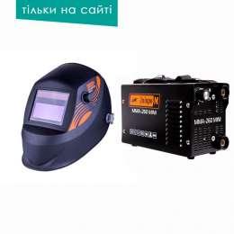 MМА (IGBT) MINI 260 + МЗП-485 title=