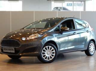 Продам Ford Fiesta title=