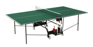 Теннисный стол Sponeta S 1-72 i      + ракетки title=
