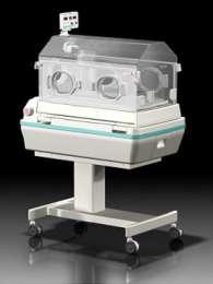 Инкубатор для новорожденных Rabee Incu i Модель 102