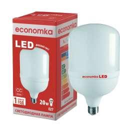 Лампочки высокой мощности LED 20-40w title=