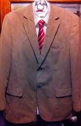 Пиджак блейзер вельветовый Dunmore Германия