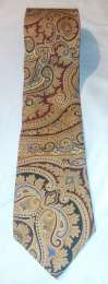 Редкий дорогой галстук Edsor SQR шелк