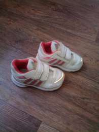 Продам кроссовки Adidas оригинал title=