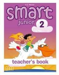 Английский язык. Smart Junior 2 Teacher's Book.MMPublications