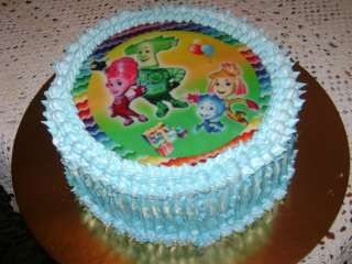 тортик для малыйшей