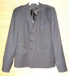 Супер Пиджак куртка Дания Suit