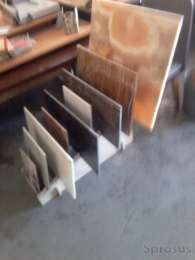 Мрамор в виде плитки , слябов , изделий в Украине , город Киев , метро