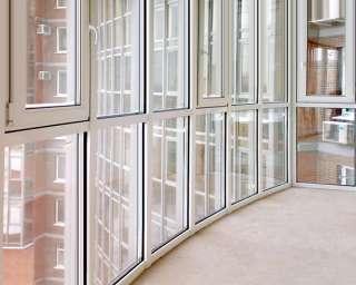 Окна балконы лоджии (вынос, обшивка, утепление)