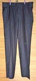 Дорогие брюки синие блейзер