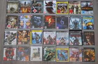 Оригінальні Ігри для Sony Playstation 3 title=