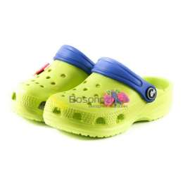 Кроксы Сабо купить Детские Тапки шлепки тапочки сандали