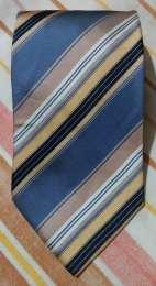 Редкий дорогой галстук Royal Class Германия шелк
