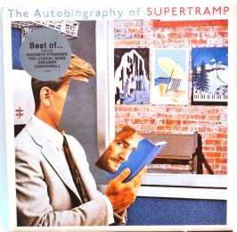 Supertramp – The Autobiography Of Supertramp (виниловый диск)