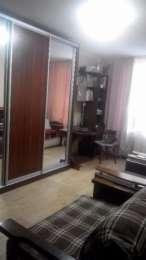 Комната в коммунальной квартире