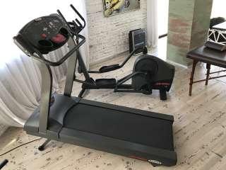 Беговая дорожка Life Fitness T3i