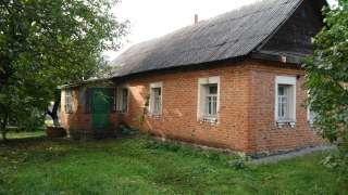 Продам дом в пгт.Иванков title=