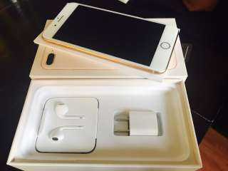 Apple iPhone 8 Plus - 256GB gold Unlocked title=