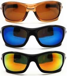 Солнцезащитные очки. Поляризованные, антибликовые