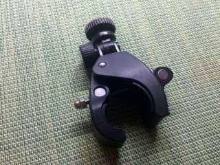 Штатив велосипедный для камеры GoPro, Sony, Sjcam, Xiaomi и других