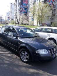 Продам volkswagen passat b5, 1.9 tdi, 2001.