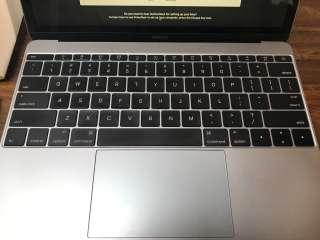"""Apple MacBook Pro Retina 15.3"""" i7 2.5GHz 16GB 256GB (Mid 2017) Silver title="""