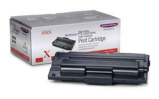 Картриджи xerox 013R00606 для xerox WC PE120, WCP E120i оригинал