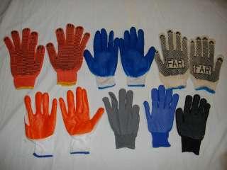 Перчатки рабочие оптом и в розницу