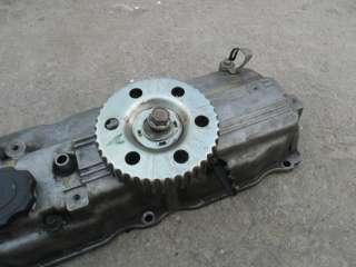 Болт распредвала Мазда 626, 2.0 двигатель FE, 8v, оригинал, Mazda