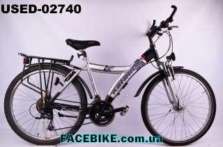 БУ Горный велосипед Kenhill - из Германии у нас Большой выбор!