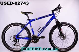 БУ Горный велосипед Haibike - из Германии у нас Большой выбор