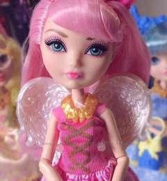 кукла Ever After High C. A. Cupid из серии День Рождения title=