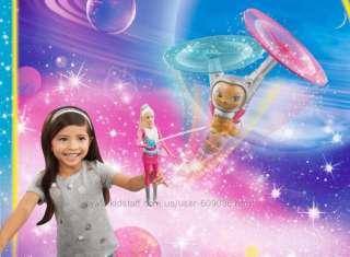 Набор Barbie и космический котик из мф Звездные приключения title=