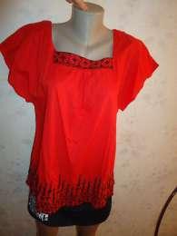блуза -вышиванка