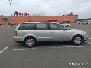 Продам VW Passat B5 TDI