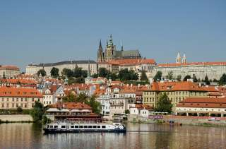 Экскурсии в Чехии и по Европе title=