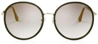 Солнцезащитные очки для женщин Feishini УФ-Защита Анти-светоотражающие