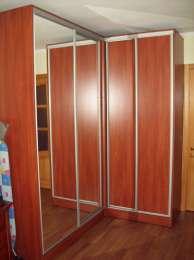 Дерев'яні євровікна, двері, меблі