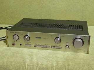 Усилитель интегральный Luxman L210
