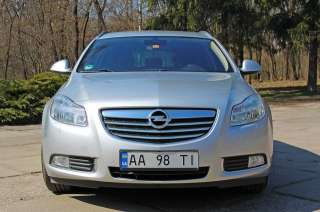 Продам OpelInsignia 2013