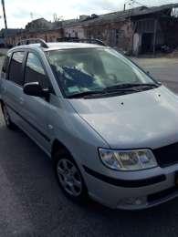Продам Hyundai Matrix, 1.8, бензин, автомат, 2006 г