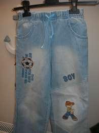 Брюки, джинсы, Gее Jау, р 110