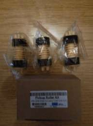 ролики подачи нижних лотков xerox WC Pro123 128