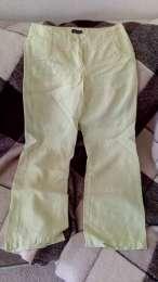 недорого продам летние штаны из льна GIRONA Турция р44
