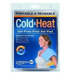 Thermalon Heat-Cold Standard Pad для лодыжки, запястья, головы -40%