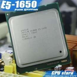 Комплект X 79 + Xeon 1650 v1 + 16 GB озу LGA 2011 title=