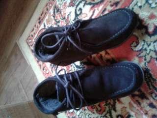 Зимние ботинки  Bearpaw Astoria . Оригинал. title=