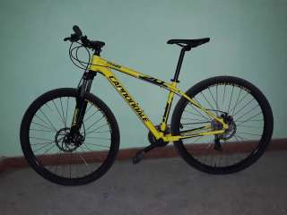 Велосипед Cannondale Trail 7