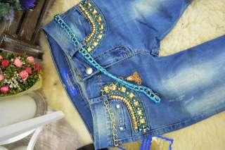 Летние джинсы Турция размер 25 title=