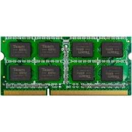 Модуль памяти TEAM DDR3 8Gb 1600MHz title=